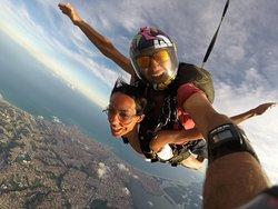 FlyZoo Skydiving