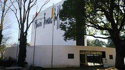 Bernard Buffet Museum