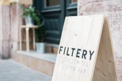 Filtery