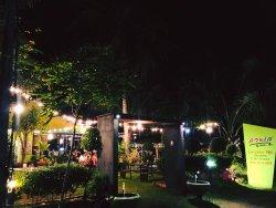 Suan Sae Restaurant
