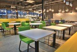 Meet & Eat Business Garden