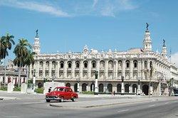 ClassiCuba Tours