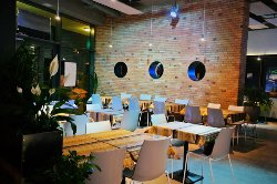 Gleis Thai Restaurant