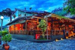 Faustino Restaurante