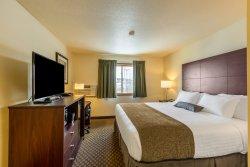Boarders Inn & Suites