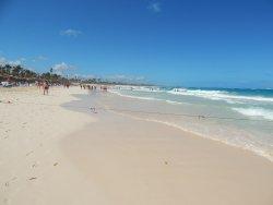 Occidental Caribe in January 2018