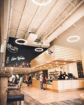 The Hub Coffeehouse