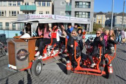 Pedal Power Galway