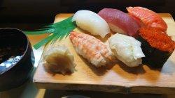 Kihachi Sushi