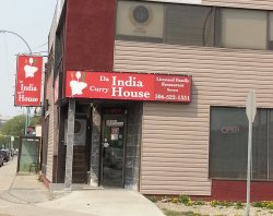 Da India Curry House