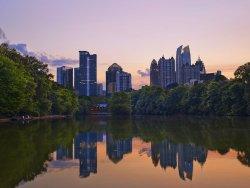 The Westin Atlanta Perimeter North