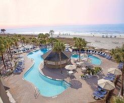 Beach House, A Holiday Inn Resort