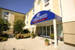 Candlewood Suites Atlanta / Gwinnet Place