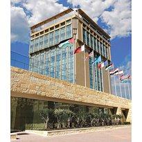 安曼華夏酒店及會議中心