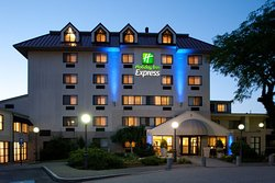 Holiday Inn Express Boston / Waltham
