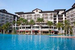 Thistle Port Dickson Resort