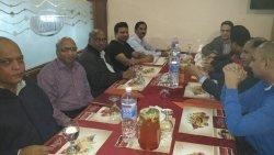 Royal Malabar Family Restaurant Jubail