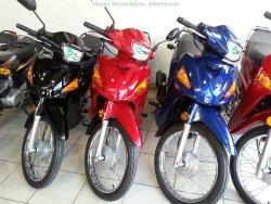 Hanoi Motorbikes Adventure