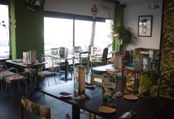 Adaptado para toda la familia, un espacio  divertido, amigable y con las mejores atenciones.