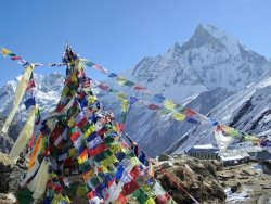 Unlimited Trekking Nepal - Day Tours