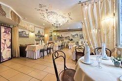Ресторан Проспект