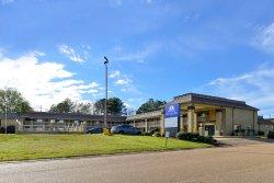 Americas Best Value Inn-Byram/Jackson South