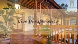 Casa Del Naranjo Hotel Boutique