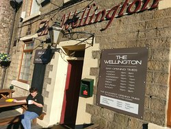 The Stockpot at the Wellington