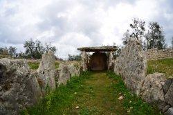 Dolmen Della Chianca
