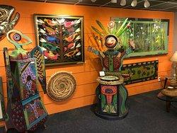 Michigan Artists Gallery