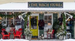 The Birch Store
