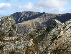 Snowdonia is a short drive