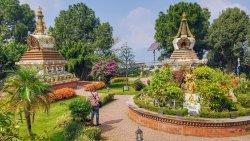 Kopan Kloster