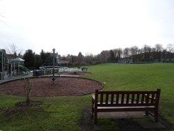 Shore Road Play Park
