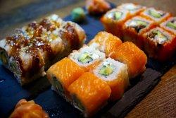 Cervantes Sushi & Tapas Bar