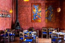 Inkazuela Restaurant