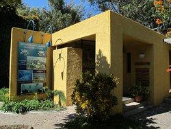 Museo Lacustre de Atitlan