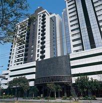 Intercity Porto Alegre
