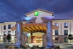 Holiday Inn Express Hotel & Suites Loveland