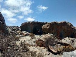 Zoologico de Piedra