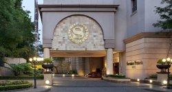 쉐라톤 프리토리아 호텔
