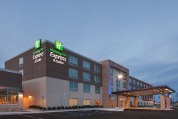 ‪Holiday Inn Express & Suites Sterling Heights-Detroit Area‬