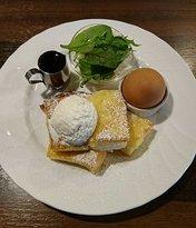 Hoshino Coffee Shop Takaoka Kumano