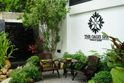 Oasis Spa - Chiang Mai Gate