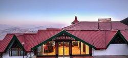 Treebo Snow View Resort