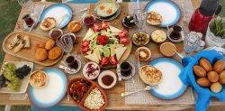 Maza Kitchen