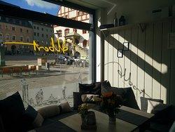 Restaurant & Cafe Albert