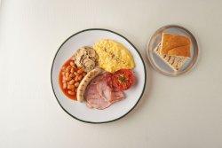 Busaba Cafe & Meal