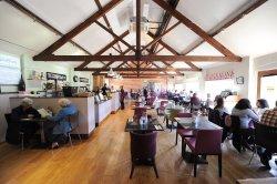The Elveden Courtyard Restaurant