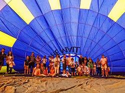 Cotswold Balloon Safaris